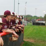 Varsity Baseball vs. Ben Davis (5/3/19) (Courtesy of Lindy Scott)