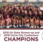 Girls Lacrosse Hoists Hardware