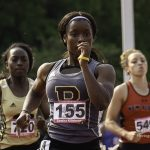 Semira Killebrew Races Into the Record Books