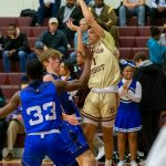 Boys Basketball vs. Shortridge (12/13/19) (Courtesy of Michael Hoffbauer)
