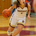 Girls Basketball vs. Roncalli (12/10/19) (Courtesy of Michael Hoffbauer)