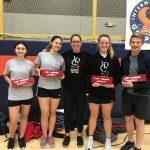 Brebeuf Crew - Indoor Rowing Championships