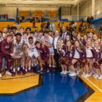 Boys Basketball Sectional Championship (3/7/20) (Courtesy of Michael Hoffbauer)