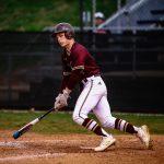 """Spring Sport Senior Spotlight – Andrew """"Pudge"""" Pickett"""