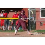 Spring Sport Senior Spotlight – Gabby Davis