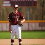 Spring Sport Senior Spotlight – Shane Bauer