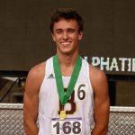 Spring Sport Senior Spotlight – Jack Kovach