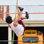 Spring Sport Senior Spotlight – Francisco Torres