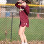 Spring Sport Senior Spotlight – Zoe Jensen