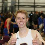Spring Sport Senior Spotlight – Colin Chambers