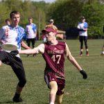 Spring Sport Senior Spotlight – Max Humbert