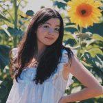 Spring Sport Senior Spotlight – Gigi Jenkins
