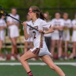Spring Sport Senior Spotlight – Kendall Morris