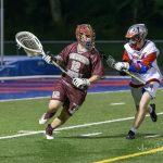 Spring Sport Senior Spotlight – Casey Rector
