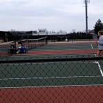 Spring Sport Senior Spotlight – Caroline Todd