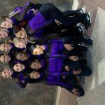 Girls Varsity Dance finishes # place at IHSDTA Regionals