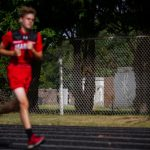 Boys Cross Country off to a great start