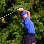Girls Golfer Maddie Kenny finishing her Senior Year Strong!