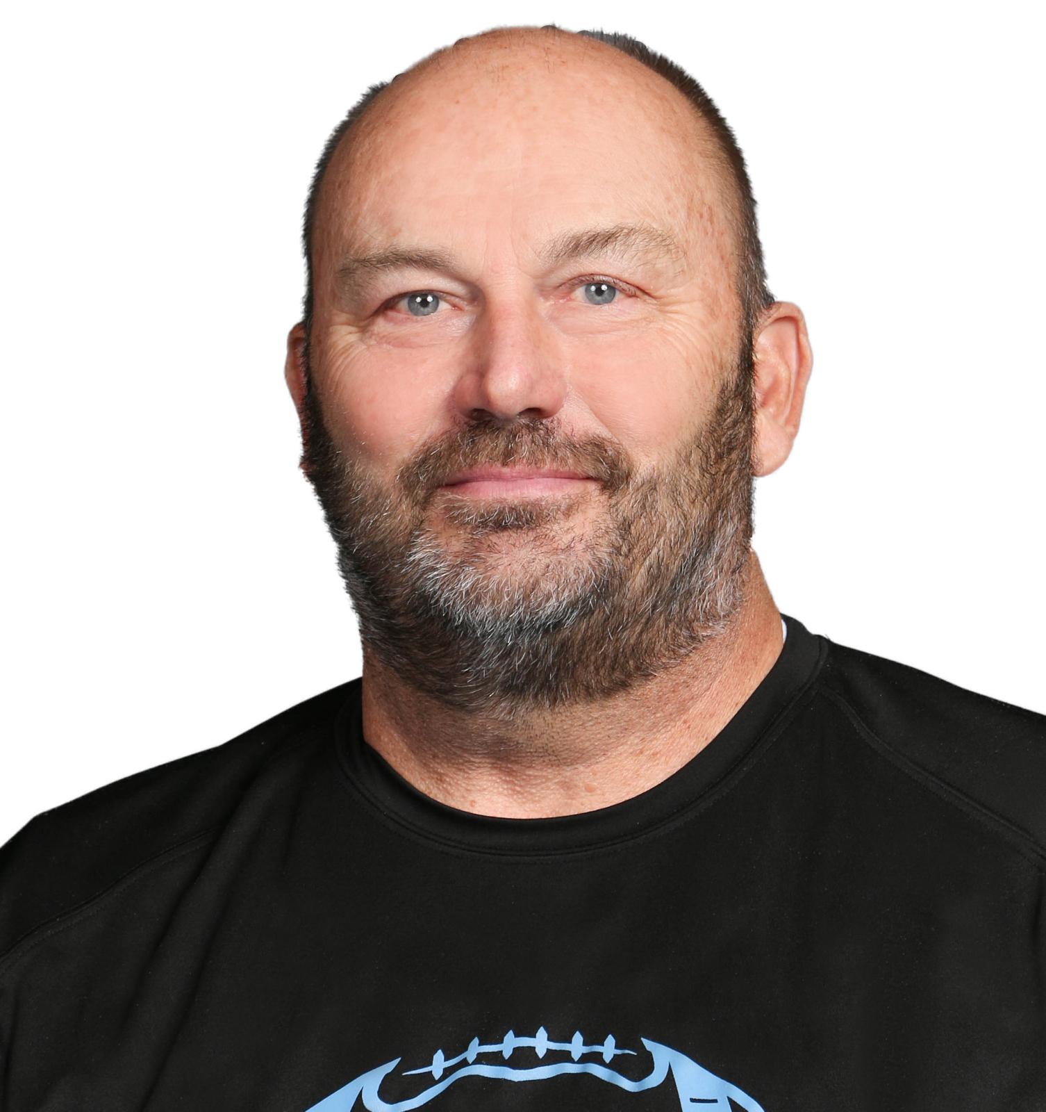 West Jordan High School welcomes new football coach.