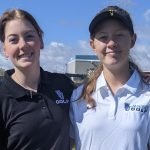 Girls 6A State Golf Tournament