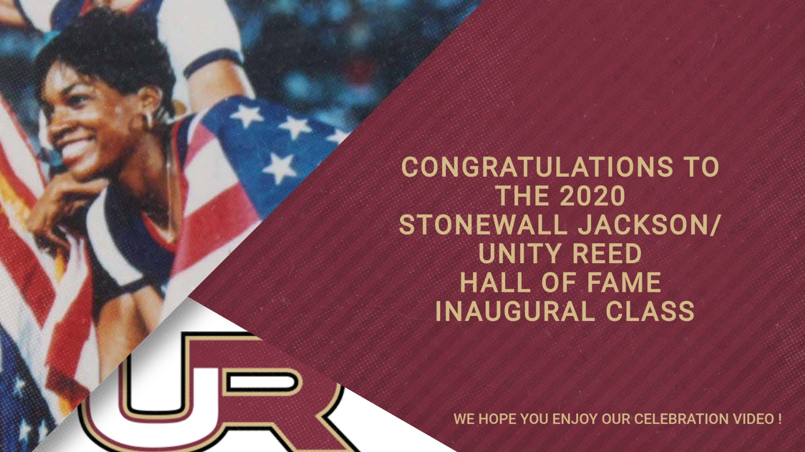 SJ/UR Hall of Fame Inaugural Class Celebration Video!