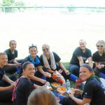 Cancer Awareness Softball Games