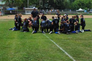 Varsity Softball North County Tourney 8/23