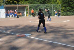 Varsity Softball vs Valley Park 9/19