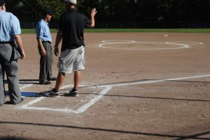 Varsity Softball vs Hillsboro 9/22