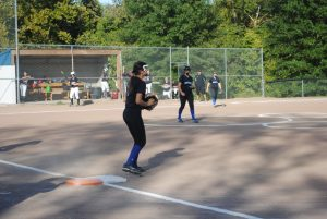 Varsity Softball vs Herculaneum 9/24