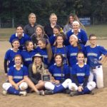 Softball District Champs/Sectionals