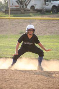 Varsity Softball vs Herculaneum 9/3/2015