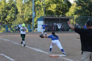 JV Softball vs Perryville 8/25/2015