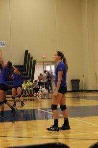 Varsity Volleyball Jamboree 8/18/2015 Part 3