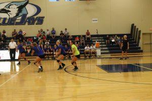 Varsity Volleyball Jamboree 8/18/2015 Part 4
