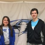 January Athletes of the Month