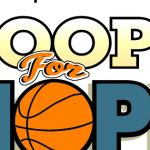 Hoops for Hope T-shirts