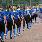 Softball vs Hillsboro 9/24/18