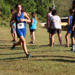 Middle School Cross Country Meet @ R-7