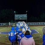 Varsity Football vs Chaffee 10/12/18 by Marquis Meyer