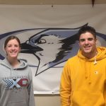 October Athletes of the Month