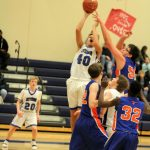 JHS JV Boy's Basketball vs Valley Park 12/8/18