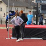 Middle School Track at Herculaneum 3/19/19