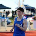 High School Track @Jefferson R-7 3/26/19