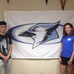 March Athletes of the Month