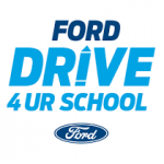 Drive 4 UR School THIS FRIDAY, Sept. 13th