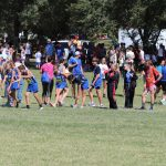 Middle School Cross Country @ Forest Park  9/14/19