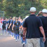 Softball vs St Clair 9/16/19