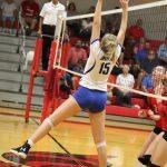 Varsity Volleyball Defeats Crystal City 10/01/19