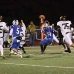 Jefferson R-7 defeats Grandview Homecoming 2019